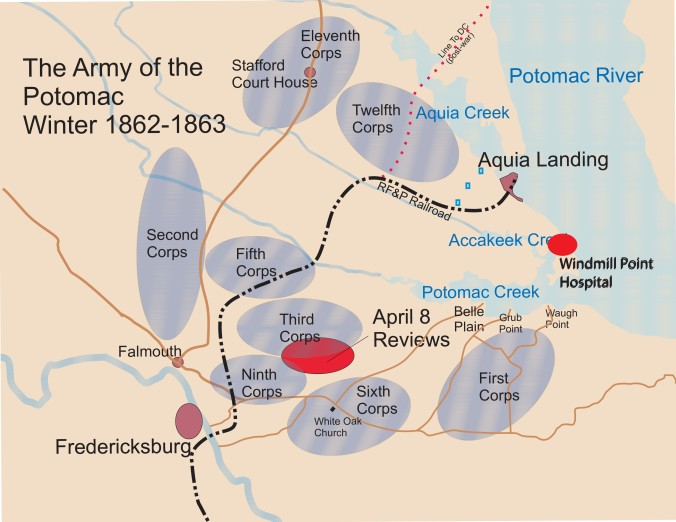 Union camps and review sites 1863.jpg
